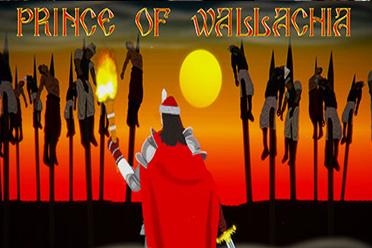 2D平台冒险解谜游戏《瓦拉契亚王子》专题上线