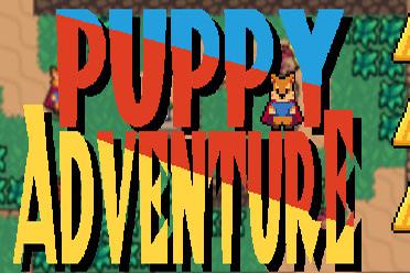 冒险解谜举措摸索游戏《小狗冒险》专题上线