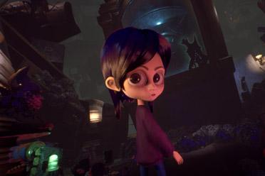 探索解密类恐怖生存游戏《汉娜(Hannah)》专题上线