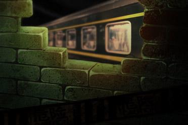 惊悚题材冒险解谜游戏《当火车鸣笛三秒》专题上线