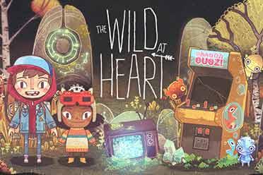 卡通战略游戏《心里狂野》出售日发布 5月20日出售
