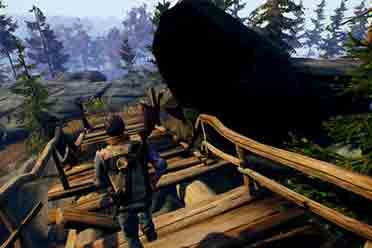 狩猎游戏《辽阔旷野》现已上架Steam 5月21日发售