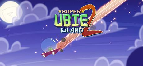 卡透风格的举措冒险游戏《超等乌比岛2》专题上线