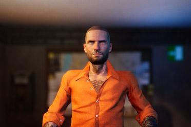 第一人称犯罪模拟游戏《监狱模拟器序章》专题上线