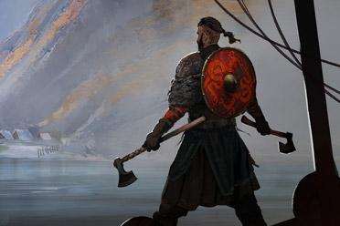 北欧城市建造RTS游戏《Frozenheim》游侠专题站上线