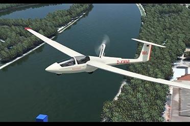 PC《飞机世界:滑翔机模拟器》发售日公布!预告赏