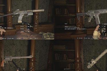 《生化危机8》隐藏武器大盘点!实用、简便谁是王者?