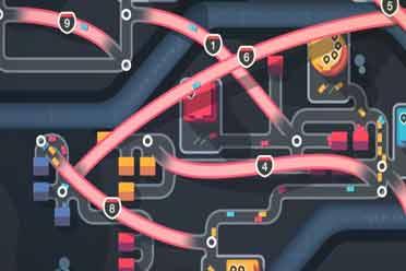 IOS曾的独优游平台《迷你高速优游平台路》7月20日将登岸Steam