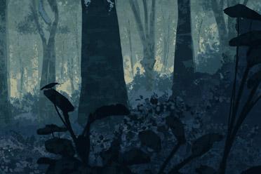 奇幻视觉小说游戏《梦游者The Dreamwalkers》专题上线