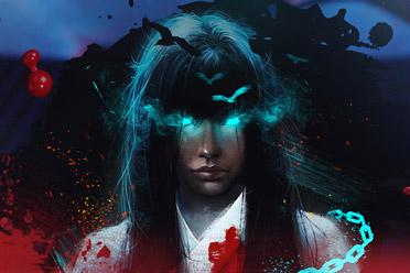 超天然潜行举措游戏《温红复仇之魂》游侠专题上线