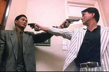 不输《无间道》!推荐10部香港犯罪电影的巅峰之作