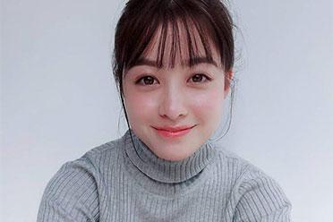 桥本环奈的笑容最棒!看见觉得治愈的日本女星TOP20