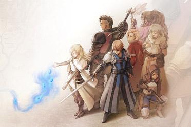 战术模拟RPG游戏《佣兵烈焰黎明双龙》游侠专题上线