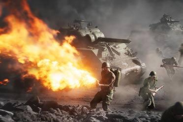 Steam每日特惠:《战地5决定版》《全战战锤2》超低