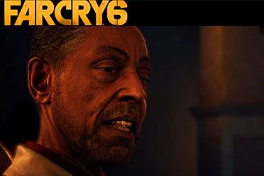 《远哭6》VS《远哭5》:画面 场景 角色全面升级!