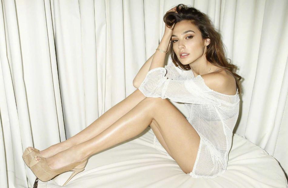 盘点13位性感的好莱坞大长腿女星 个个腿长肤美