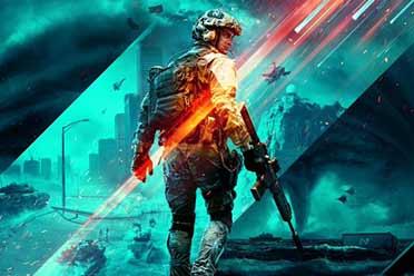 EA《战地2042》预告片震撼公布!10月23日正式发售