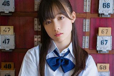 桥本环奈永久16岁!穿JK礼服超心爱的日本女星TOP15