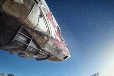 E3 2021:《星空之地》宣传片 2022年11月11日发售