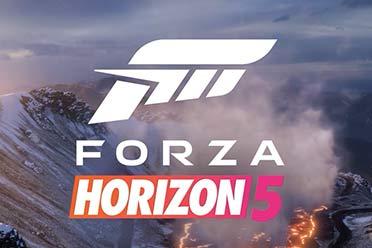 E3 2021:《极限竞速:地平线5》预告 发售日公布!