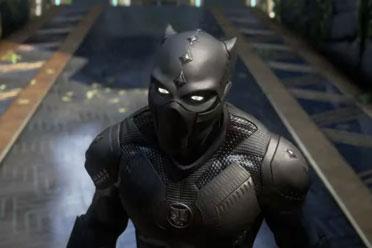 "E3 2021:《漫威复仇者联盟》""黑豹""资料片预告"
