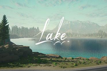 E3 2021:送信摹拟器《Lake》实机预报 9月出售