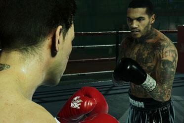 E3 2021:拟真拳击《电子竞技拳击俱乐部》首发预报