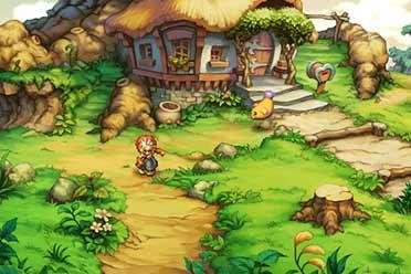 《圣剑传说:玛娜传奇》本日登岸steam!玩优游平台出格优游平台评