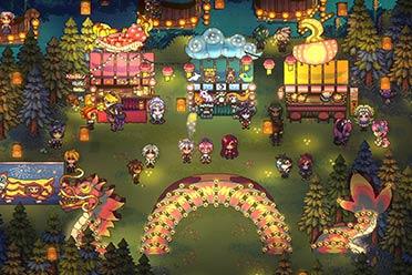角色扮演RPG新游《太阳港》Steam抢先体验版推出!