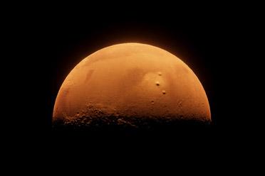摹拟运营火星殖民的游戏《重塑火星》游侠专题站上线