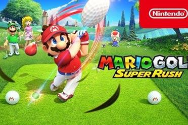 Fami一周销量榜:《战国无双5》不敌《马里奥高尔夫》