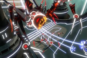 科幻背景双摇杆射击游戏《扭曲空间》发售!预告片赏