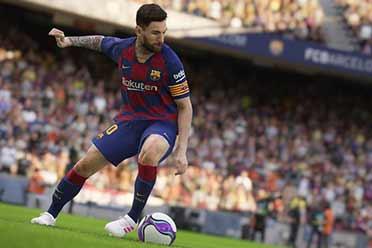 爆料:科乐美《实况足球2022》将转变为免费游戏!