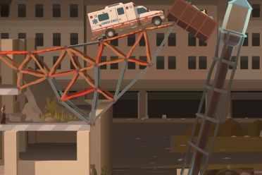 Epic喜加二:《桥梁建筑师:行尸走肉》+《钢铁魔法》