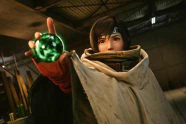 《FF7》为何选尤菲当DLC主角:因为文森特还在棺材里