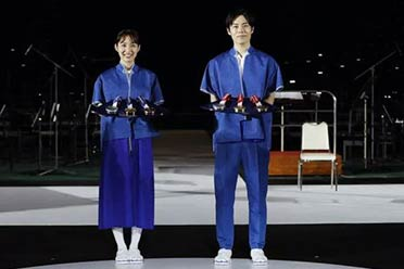 丑到哭?东京奥运会志愿者服装引起日本网友强烈不满