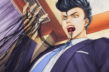 典范日式可骇冒险游戏《真风行之神3》游侠专题站上线