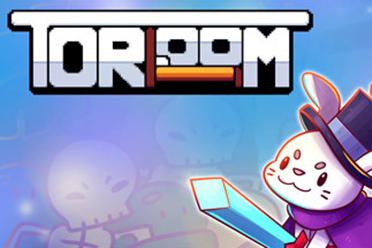 像素风举措射击游戏《Toroom》游侠专题上线