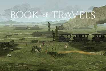小型多人在线游戏《观光纪行》延期 8月30日上架Steam