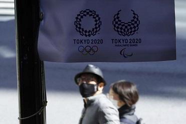 状况百出的东京,自始自终的奥运
