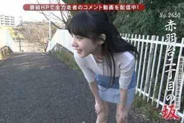 """连播15年!日本奇葩节目""""尽力坂"""":天天看美男爬坡!"""