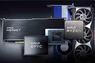 AMD:5nm Zen4处理器和RDNA3显卡在2022年发布