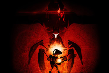 2D横版举措冒险游戏《Vesper》游侠专题站上线