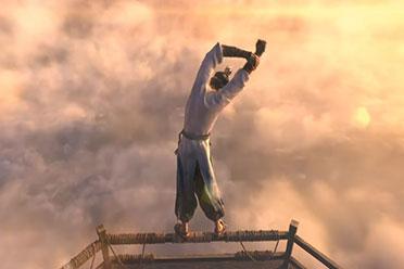 《白蛇2》片尾彩蛋公布!《新神榜:杨戬》2022上映