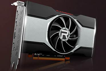 CJ21:AMD正式发布RX 6600 XT显卡!国行售价2999元