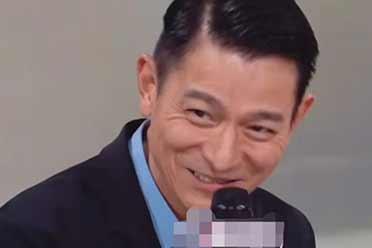 59岁刘德华直播观众破亿!不要打赏 只求粉丝多看他几眼