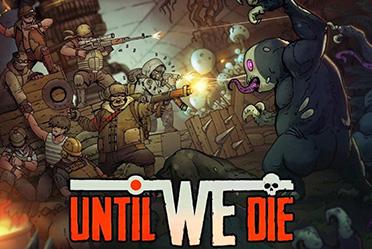 一款别出心裁的策略生存防守游戏 世界末日后幸存者
