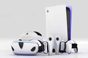 索尼PS VR2大批信息泄漏:2000x2040分辩率OLED屏幕