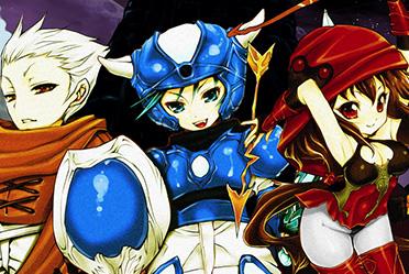 复古的像素风类银河战士恶魔城游戏 巧妙的关卡设计