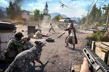 Steam逐日特惠:《远哭5》收费玩 《双人优游平台行》促销优游平台